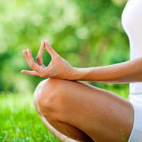 Centro de Salud, Yoga